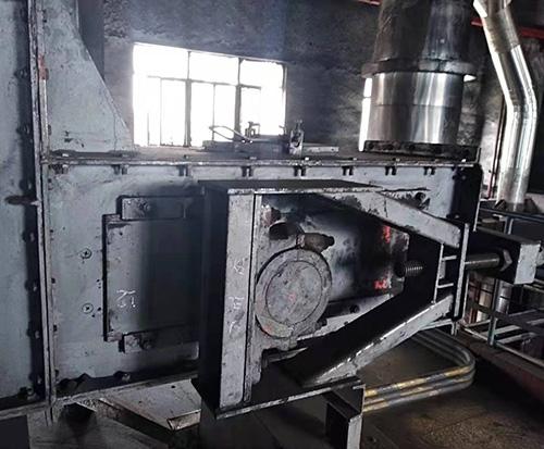 电厂刮板机