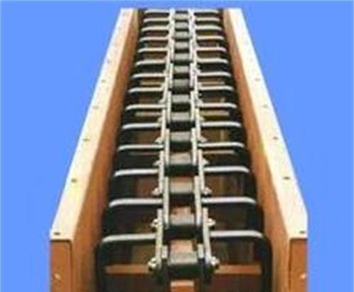 FU系列 链式刮板输送机