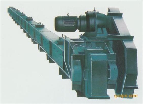 MSR 热料埋刮板输送机