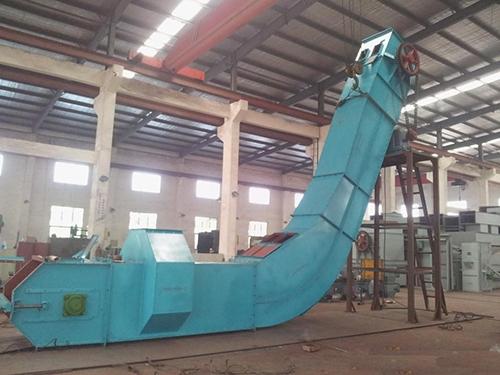 RMC 散粮埋刮板输送机